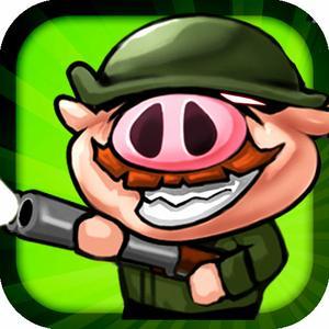 play Pigs Revenge