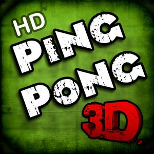 play Ping Pong 3D For Ipad