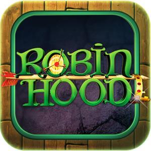 play Robinhood Slots Casino Hd - Wheel Spin Fortune