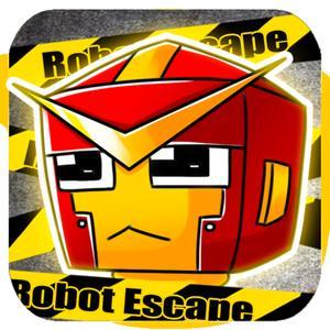 I Robot Escape