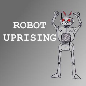 play Robot Uprising You Decide (Robo Apocalypse Story)
