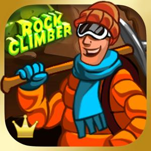 play Rock Climber - Free Casino Slot With Big Win, Jackpots And Bonus