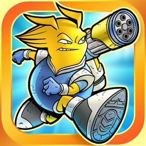 play Rocket Runner