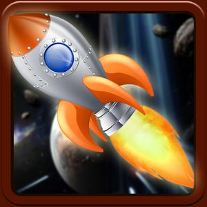 play Rocket Rush Pro
