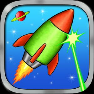 play Rocket Zap