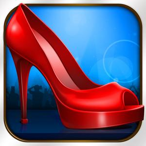 play Shoe Designer!