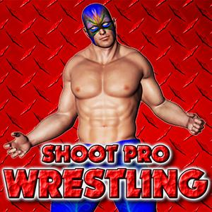 play Shoot Pro Wrestling Game
