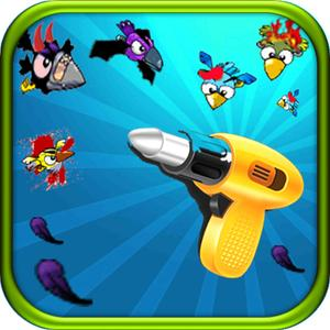 play Shoot The Zombird For Free - Bird Shooter And Hunter Game
