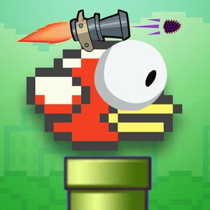 play Shooting Flappy