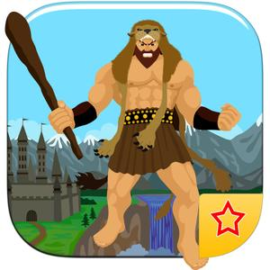 play Shooting With Hercules - Drop The Greek Bombs For A Shoot Adventure Premium By Golden Goose Production