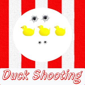 play Shooting Yellow Duck For Kids