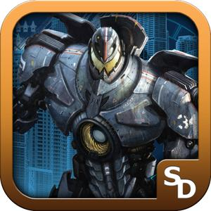 Shuffling The Deck: Pacific Rim Edition