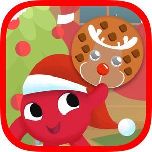 play Timbuktu Christmas Cookies Pro