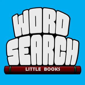 play Word Search Little Books