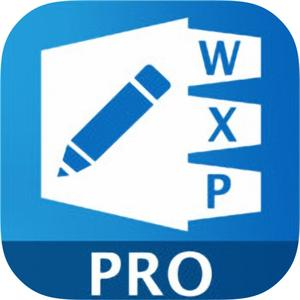 play Word To Go® Pro - For Microsoft Office Word Suite
