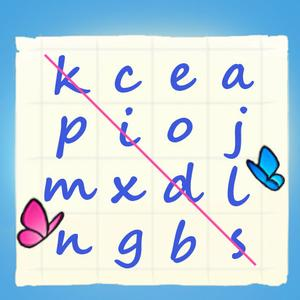 play Words Kids For Ipad
