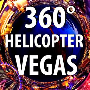play 360° Helicopter Flight Las Vegas