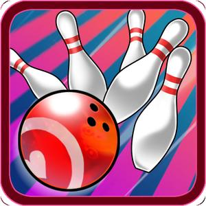 play 3D Bowling Game