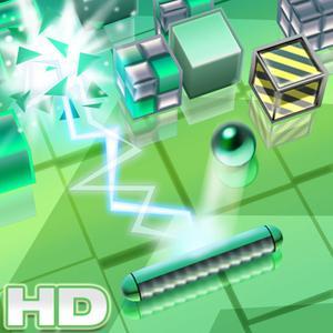play 3D Brick Breaker Revolution 2 Hd