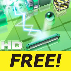 play 3D Brick Breaker Revolution 2 Hd Free