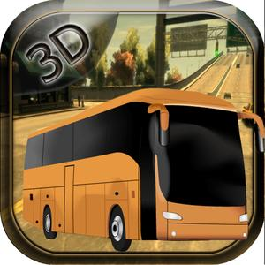play 3D Bus Driver Simulator Car Game - Real Monster Truck Driving Test