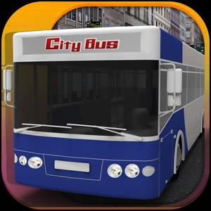play 3D City Bus Simulator - An Extreme Real Bus Parking And Simulation Game Experience