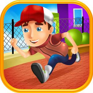 play 3D City Rooftop Parkour Game Free