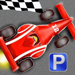 play 3D Formula Gt Racing & Parking - 1St 2015 Extreme Racer Edition