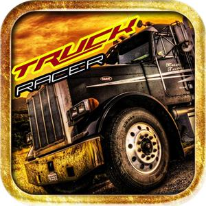 play 3D Oil Tanker Truck Traffic Racer - Best Racing Car