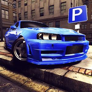 play 3D Parking: City Rumble