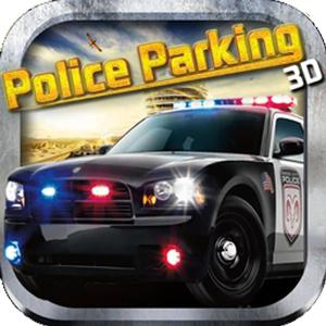 play 3D Police Car Parking