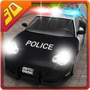 play 3D Police Car Racing Stunts - Crazy Simulator Ride And Simulation Adventure
