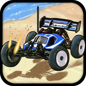 play 3D Rc Beach Buggy Race - Extreme Real Racing Offroad Rally