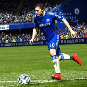 play 3D Revolution Football Champ