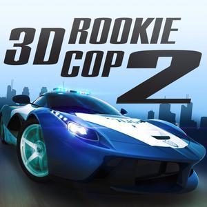 play 3D Rookie Cop 2