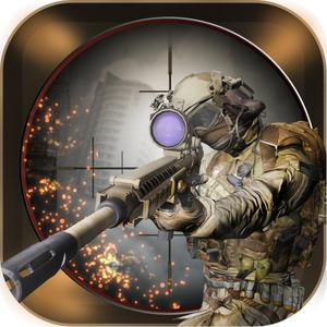 play 3D Sniper City Warfare- Elite Zombie Shooting Game