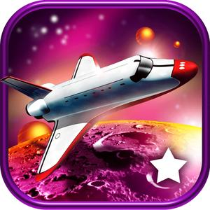 play 3D Space Craft Racing Shooting Game For Cool Boys And Teens By Top War Pro