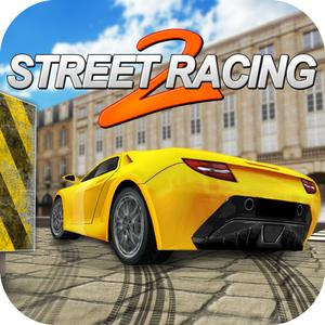 play 3D Street Racing 2 For Ipad
