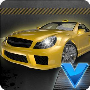 play 3D Taxi Driver Duty Game
