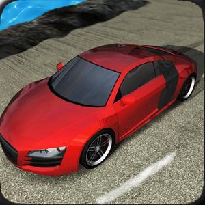 play 3D Traffic Racing