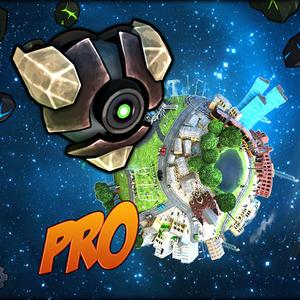 play Advance Deep Space Hammer Pro