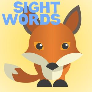 play Advanced Sight Words : High Frequency Word Practice To Increase English Reading Fluency