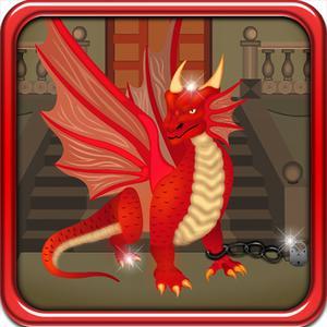 play Adventure Escape Dragon Queen