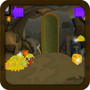 play Adventure Game Treasure Cave