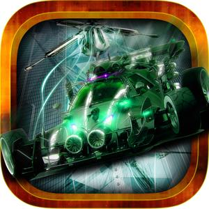play Age Of Ultimate Race - Max Speed Future Drivers