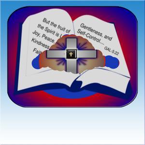 play Bible Quote Scramble
