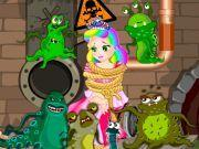 play Princess Juliet Sewer Escape