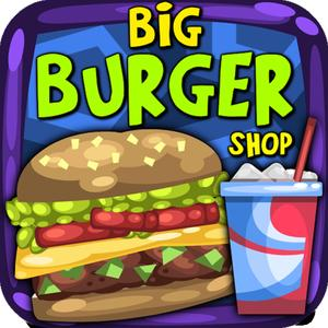 play Big Burger Shop - Fun Match Three Puzzle Game