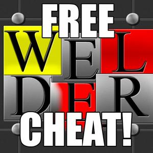 play Cheat For Welder