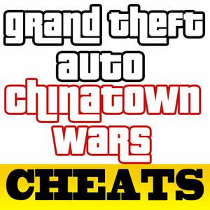 play Cheats For Grand Theft Auto: Chinatown Wars - Iphone, Ds, Psp